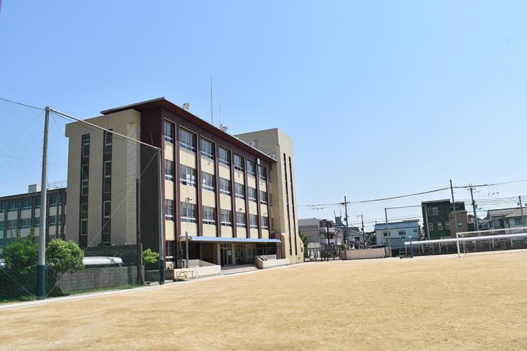 尼崎朝鮮初中級学校