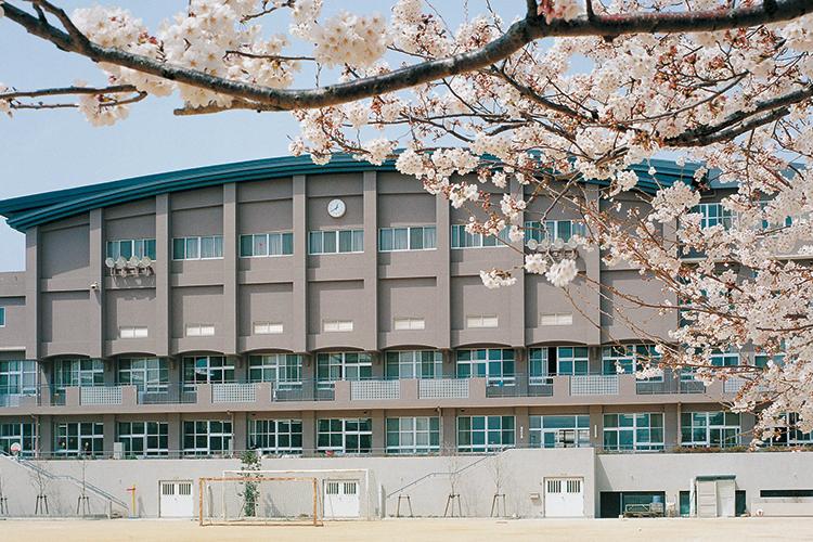 神戸朝鮮初中級学校
