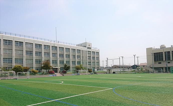 西播朝鮮初中級学校